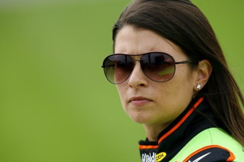 Danica Sunglasses