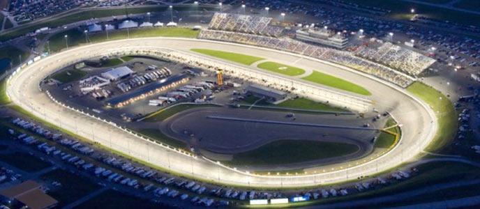 Iowa Speedway | For Shiggles