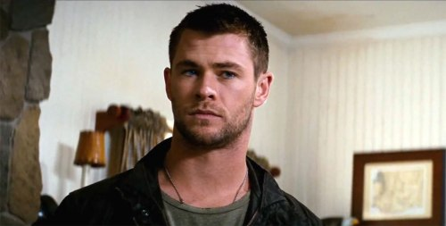 Chris Hemsworth Red Dawn