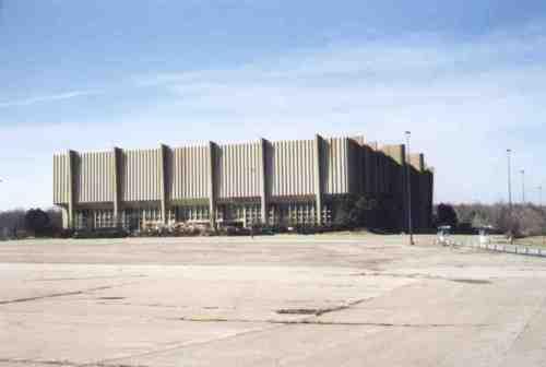 Richfield Coliseum