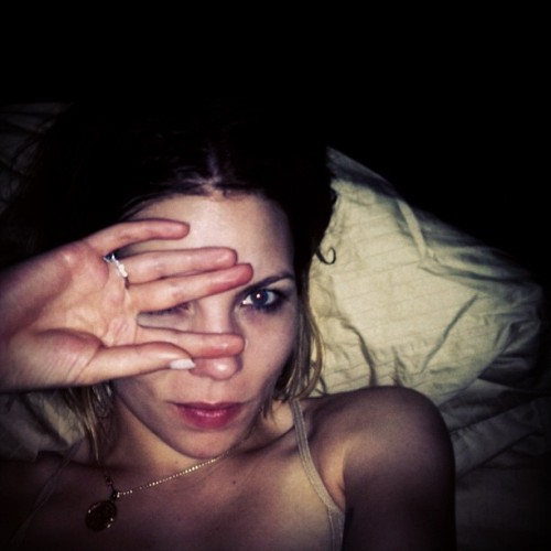 Skylar Grey Good Morning