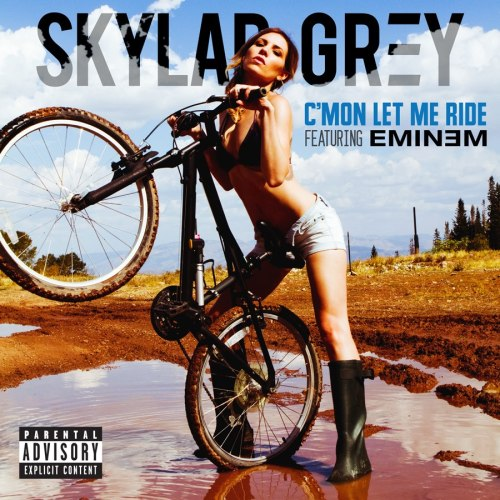 Skylar Grey Ride