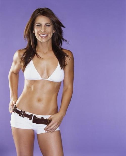 Jillian Michaels Bikini