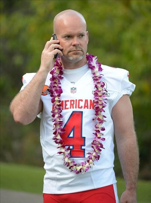 Phil Dawson Pro Bowl
