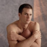 Tom Brady Naked