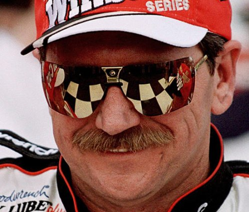 Dale Earnhardt Shades