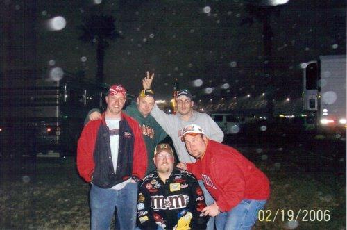 Daytona 2006