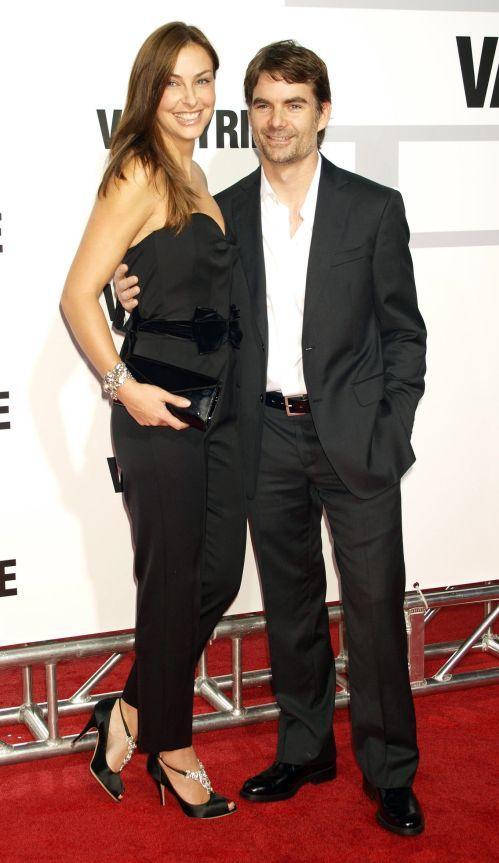 Ingrid & Jeff