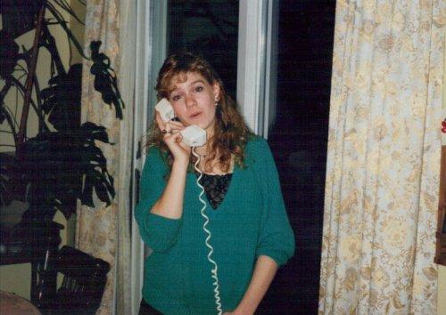 Michelle Phone