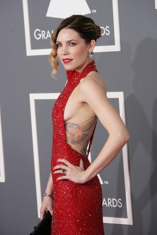 Skylar Grey WOW