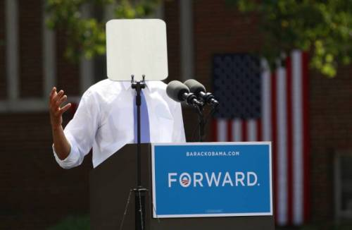 obama-teleprompter