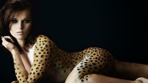 Anna Fenninger ot Cheetah
