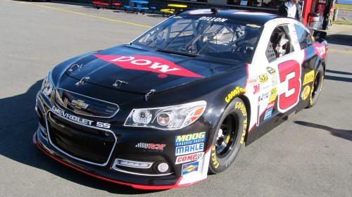 Dillon 3 car
