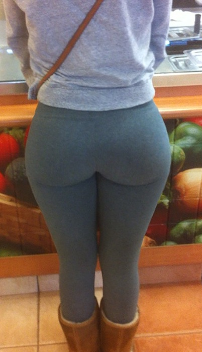 Yoga Pants Giant Eagle