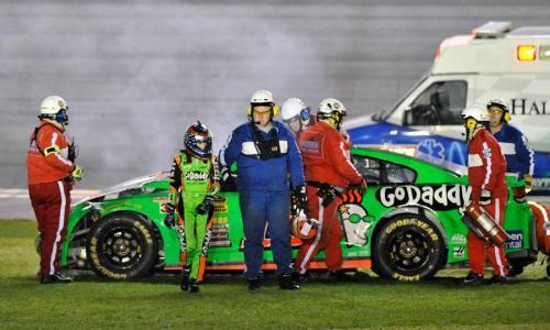 Danica-Patrick-Daytona-500
