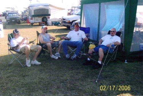 Daytona Camping