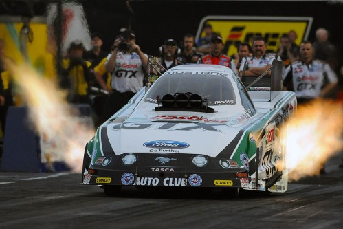 John Force Night