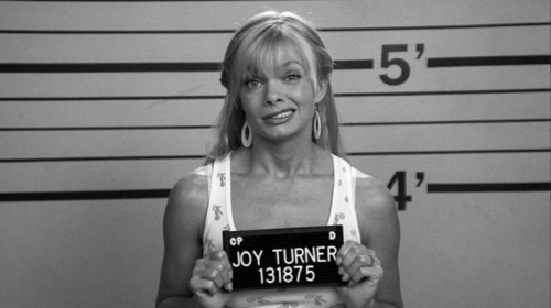 Joy Turner Jail