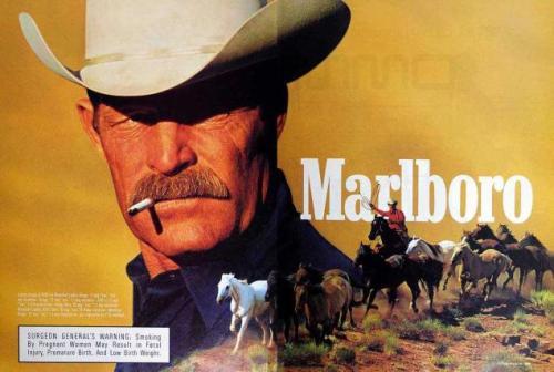 Marlbor Man
