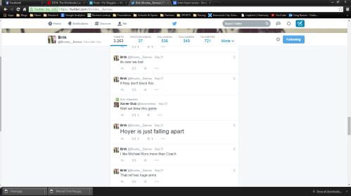 Brooke Twitter