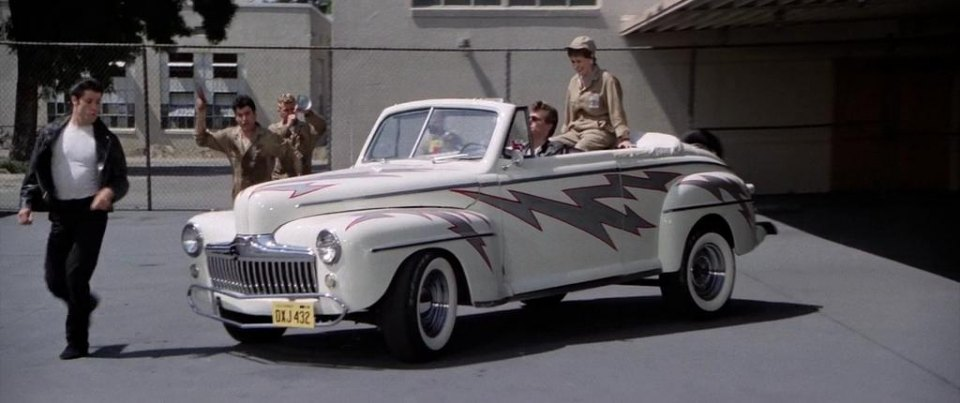 15 Classic Cars from Timeless Movies