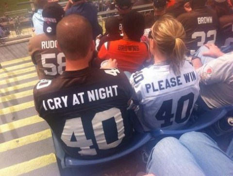 Sad Browns