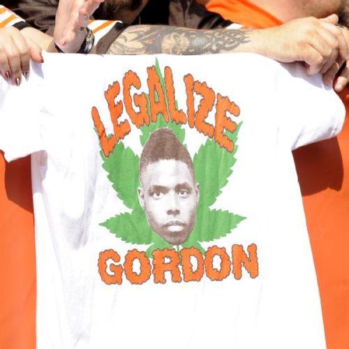 Gordon Weed